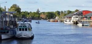 """El Puerto de Frutos del Municipio de Tigre, distinguido con el """"Certificado de Excelencia"""" de TripAdvisor"""