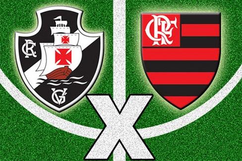 Vasco e Flamengo