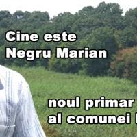 """GIURGIU: """"Comuna Letca Nouă este sub teroare!"""" Negru Marian, noua căpetenie a escrocilor locali?"""