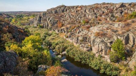 Природные чудеса Украины - живописные пейзажи. ФОТО