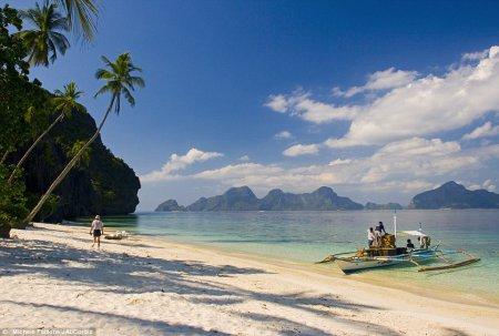 Филиппинский рыбак выловил жемчуг рекордным весом в 34кг