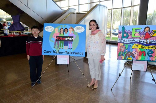Core Value Art Collection (Carol Virzi, David T. Lee)