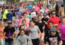 Nouveau record : Plus de 1 600 enfants ont relevé le Défi 2-4 kilomètres