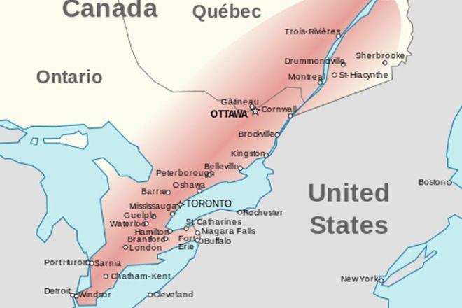 Quebec-Windsor_Corridor