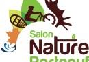 Salon Nature Portneuf : logo actualisé et vidéo promo