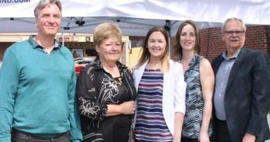 Saint-Raymond : le Marché public relocalisé au centre-ville