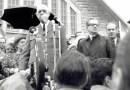 Exposition de Gaulle : 50 ans déjà : « Vive Donnacona ! »