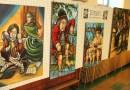 Église de Rivière-à-Pierre : l'expo se poursuit jusqu'au 1er octobre