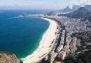 Cinéma Alouette : les Aventuriers Voyageurs au Brésil