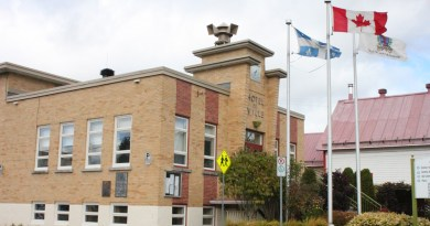 Saint-Raymond dépose un budget de 16,8 millions en hausse de 5,9 %