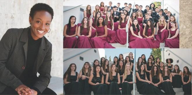 Harvard-Westlake Upper School Choirs