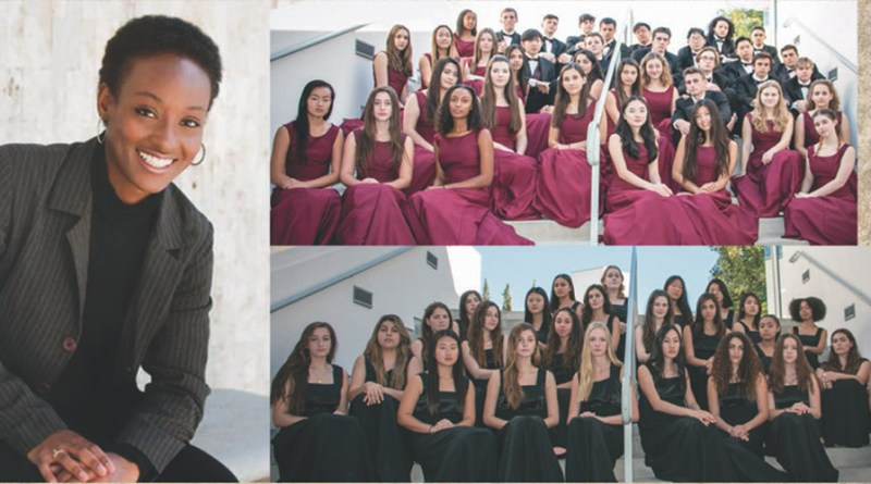 Harvard-Westlake Upper School Choirs