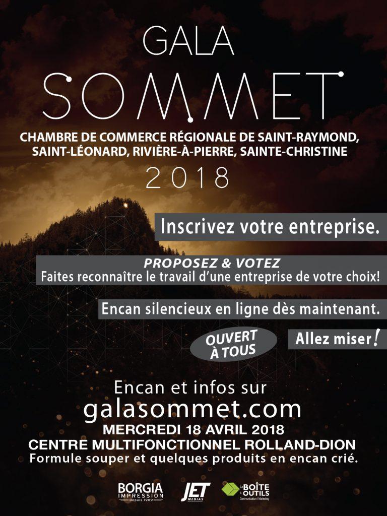 GalaSommet 2018