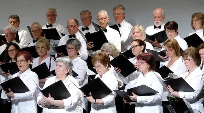 chant'harmonie
