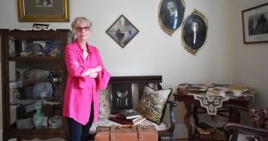 « Mlle Augustine – Une histoire personnelle » : une exposition à découvrir à la Maison Plamondon