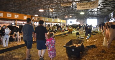 L'Expo agricole de Portneuf : une grande fête familiale