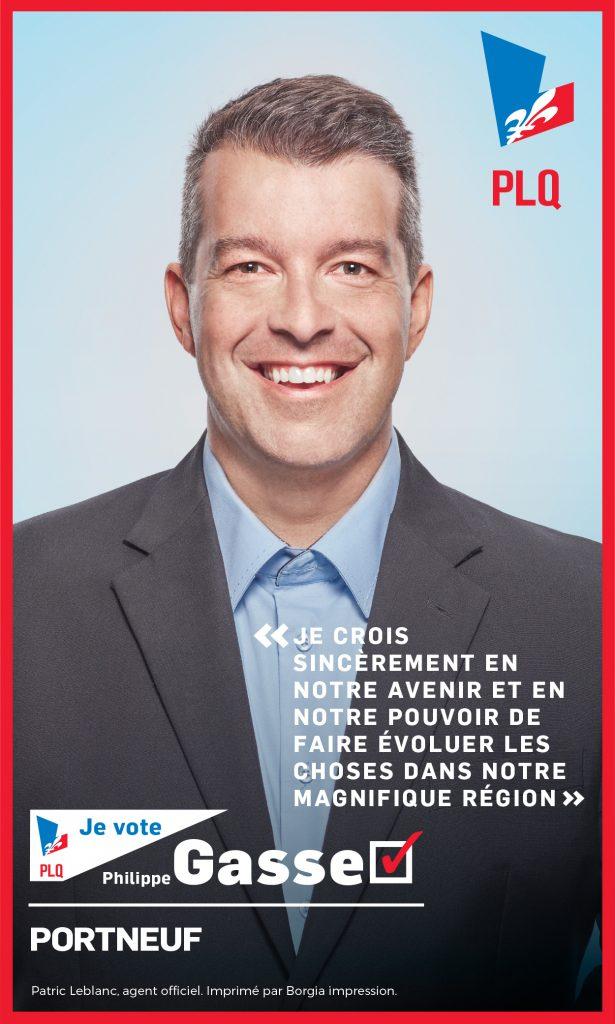 Philippe Gasse_semaine 3