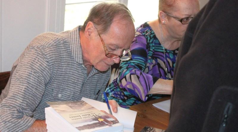 Georges Genest raconte sa Baie James