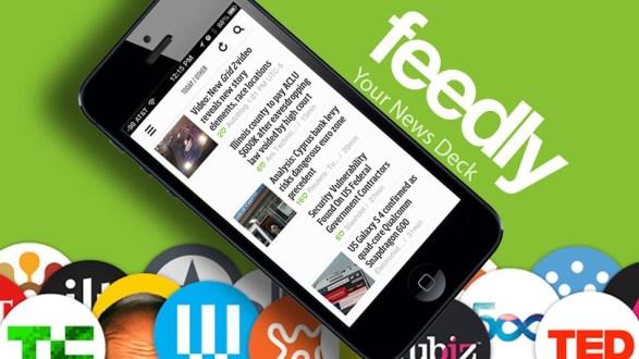 Feedly – Você Conhece Esse Leitor RSS?