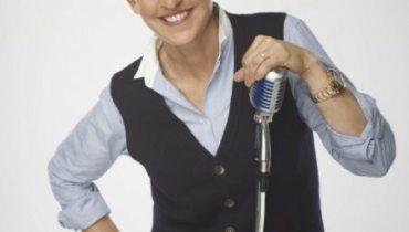Ellen Degeneres American Idol