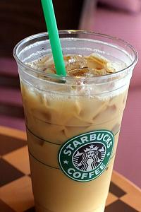 Starbucks: 31oz Trenta Coming