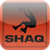 Shaq Has His Own App