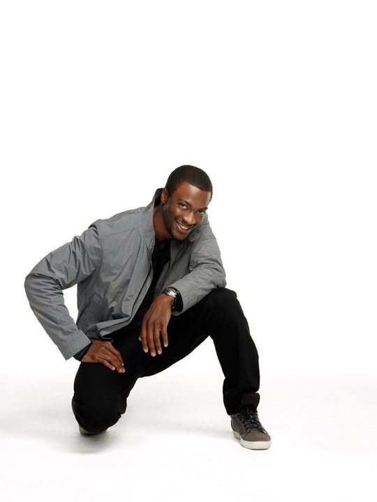 Personality Profile: Aldis Hodge