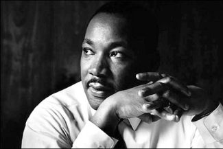 martin luther king jr1 I Have A Dream [video]