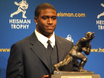Heisman Trophy of Reggie Bush1 NCAA Wants Reggies Heisman Back