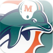 Miami Dolphins and The Finsiders