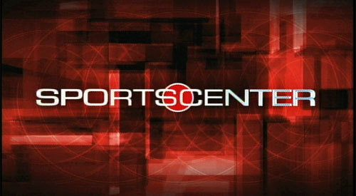 sportscenter logo ESPN and Bing Showcase Champion Quarterbacks in New Series