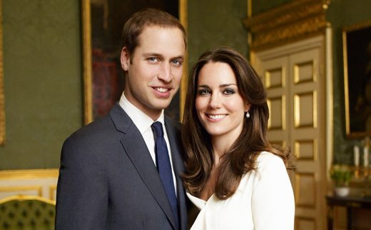 william kate engagement portrait T Mobile Sends Congratulations To William and Kate