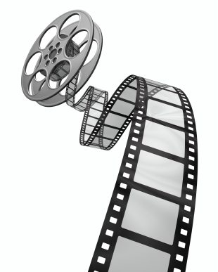 moviereel Five Facts from Films (That Aren't Really True)