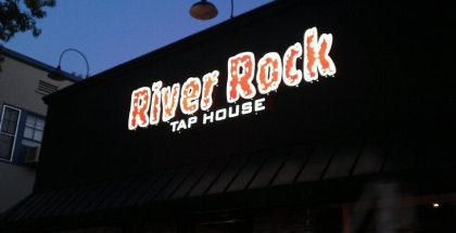 River Rock Tap House