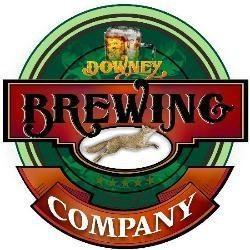 Downey Brewing logo
