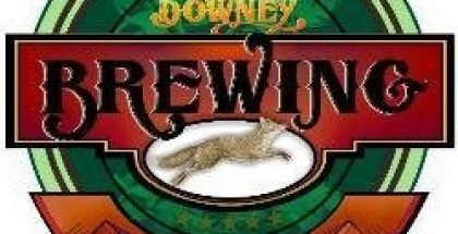 Downey Brewing logo