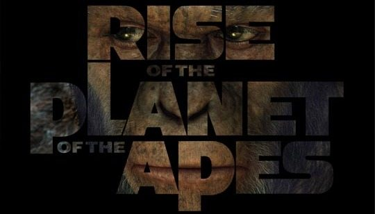 Night at the Movies with Eric: Rise of the Planet of the Apes