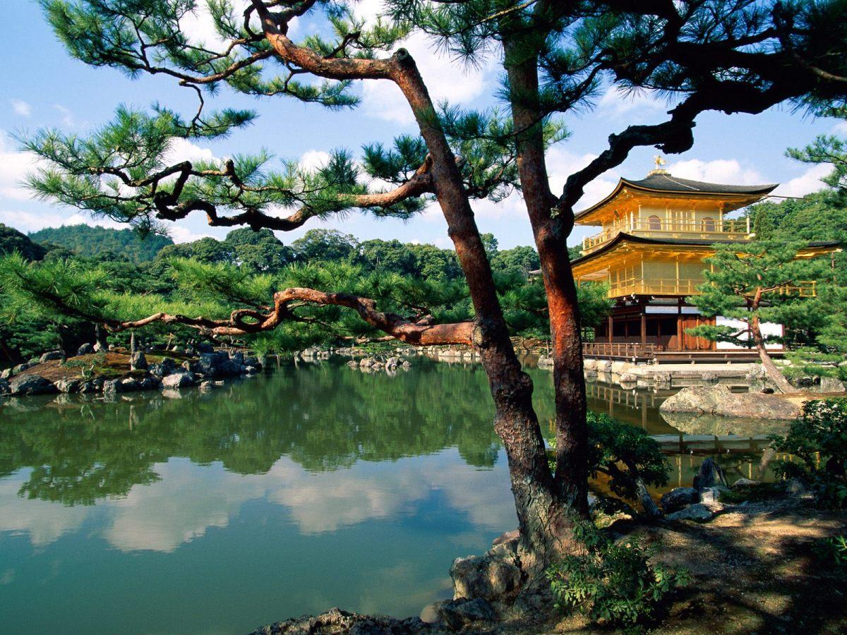 Kinkaku-ji_Temple_Kyoto_Japan