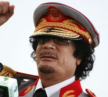 Gadhafi Buried – Investigation?
