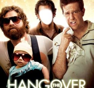 You mean you DIDN'T know I was in the Hangover? Well, dude, I totaly was.
