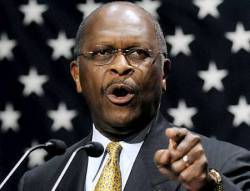 herman cain 250x191 Tavis Smiley: Dont Fall For The Banana in the Tailpipe
