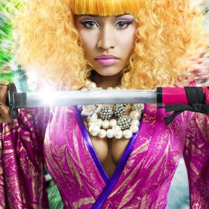 nicki minaj Roman Reloaded   Nicki Minaj Sophomore