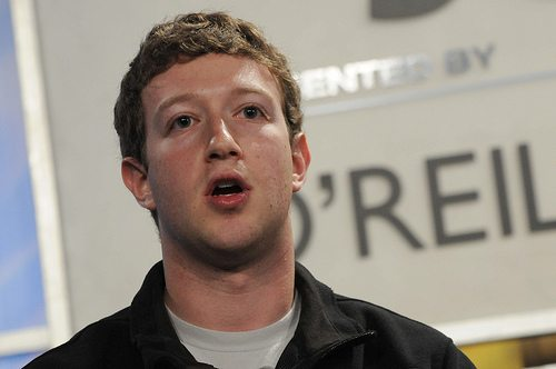 Zuckerberg: from dropout to Silicon Valley legend