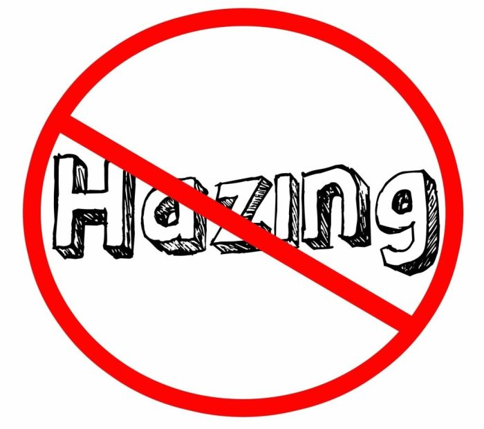 Massachusetts Schools and Universities Aim to End Hazing