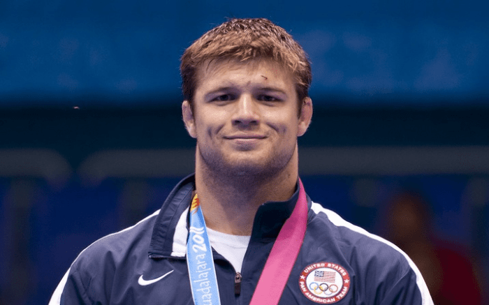 Olympic Profile: Jake Herbert