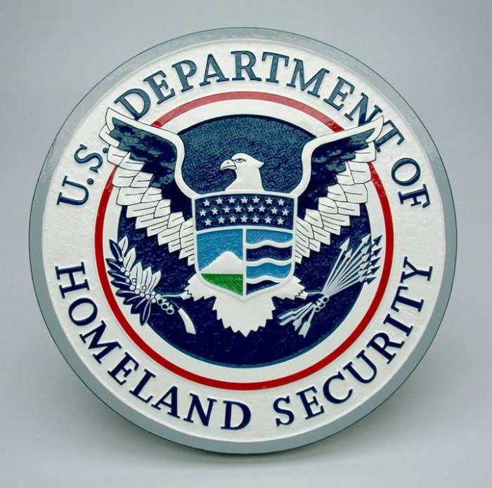 Homeland Security is Less Concerned With Your Tweets Than You Think