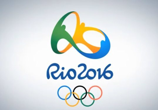 Rio2016 olympic logo Fast Forward: A Look at the Olympics in 2016