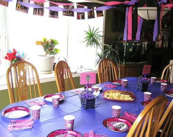 party Throw the perfect party for your child this Summer