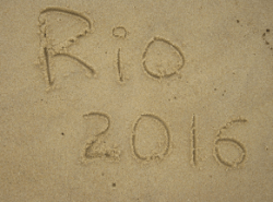 rio 2016 250x185 Fast Forward: A Look at the Olympics in 2016