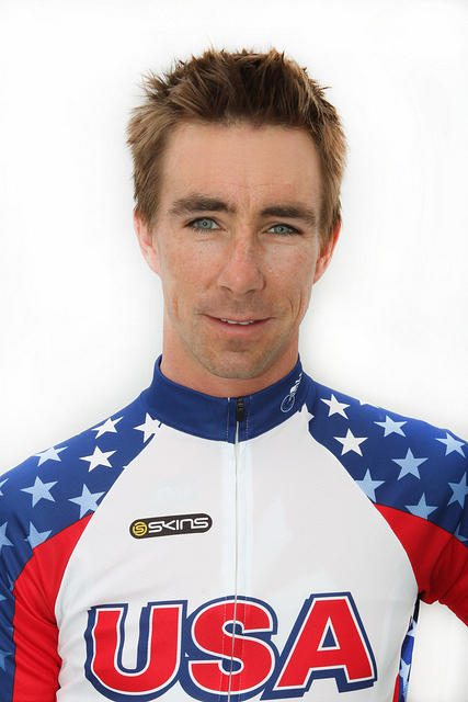 Olympic Profile: Todd Wells